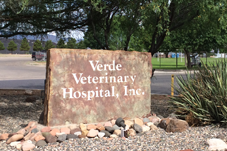 Verde Veterinary Hospital in Cottonwood