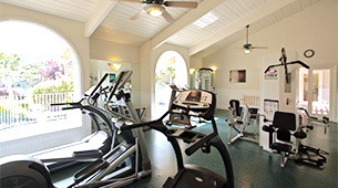 Learn more about the amenities offered at Spring Creek Apartments