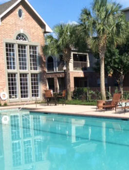 Southwind Apartments Pearland Tx