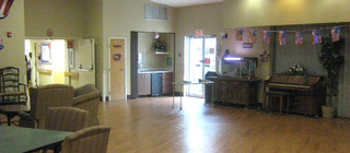 Activities assisted living wyndmoor pa