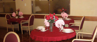 Dining wyndmoor pa skilled nursing