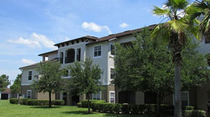 Resident portal for apartments in Jacksonville