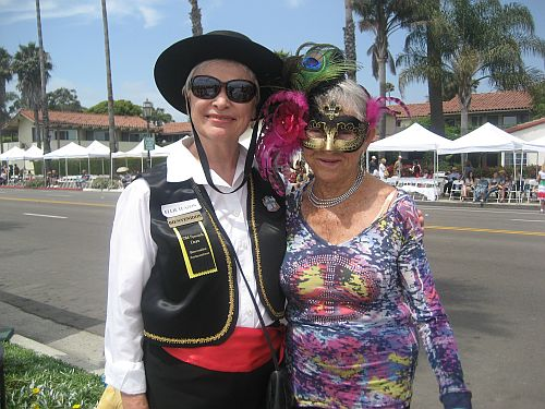 SRG Residents Take Advantage of Cities' Wealth of Special Events & Offerings