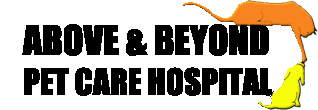 Above & Beyond Pet Care Hospital