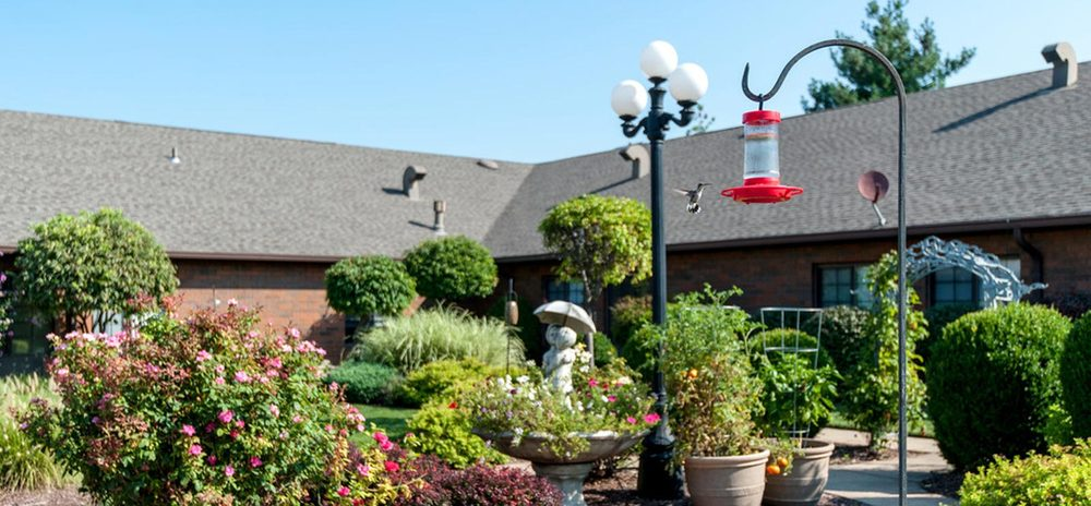 Respite Care & Assisted Living in Saint Peters, MO | Spencer Place