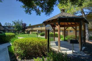 Olympus Park Apartments in Roseville, CA