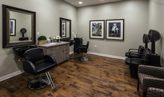 Arbor hills beauty barber shop