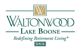 Waltonwood Lake Boone