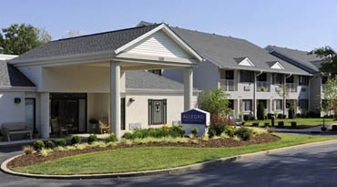 Allegro assisted living in Elizabethtown, KY