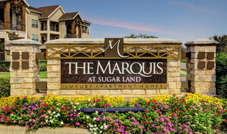 The marquis at sugar land s