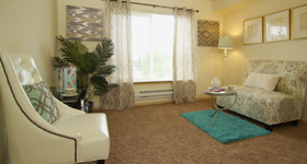 Discover our 1 & 2 bedroom apartments in Federal Way