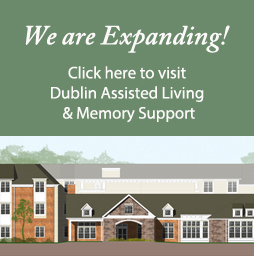 Dublin Assisted Living & Memory Support