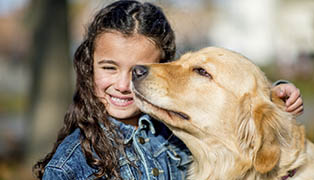 At PetSuites Pet Resort & Spa, we're dedicated to the wellbeing of your pet