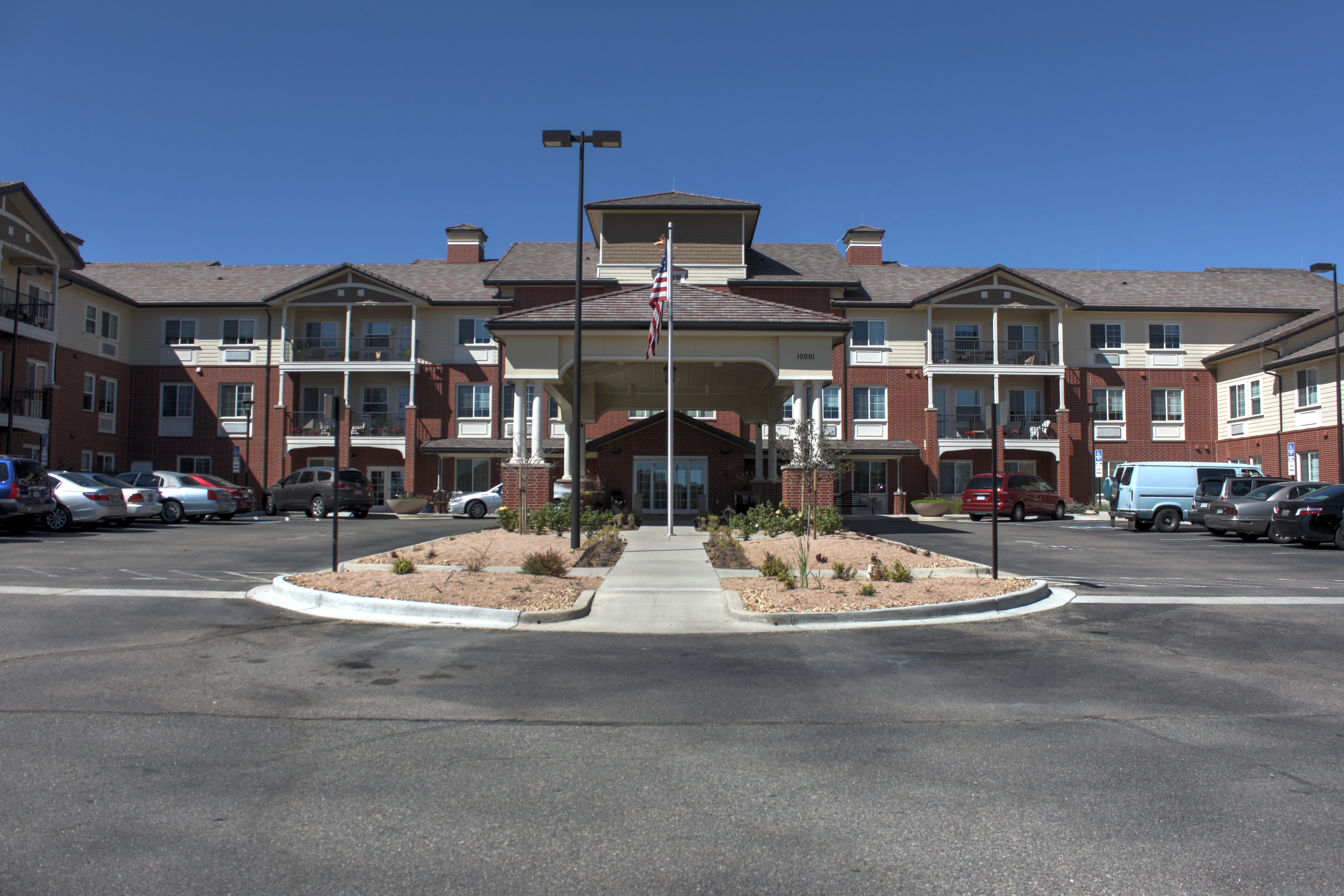 Virtual Tours Of Lincoln Meadows Senior Living In Parker Co