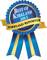 Best of Kirkland Award