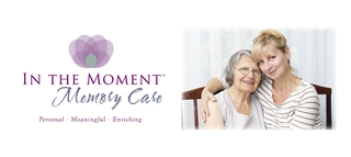 Mother daughter memory care