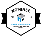 Senior Housing News 2015 Nominee