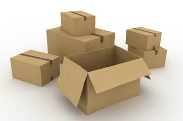 Get your packing supplies at Self Storage Zone in Maryland