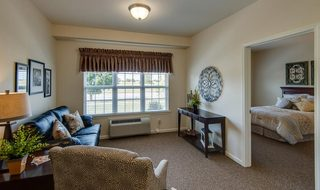 One bedroom assisted living home in st louis county