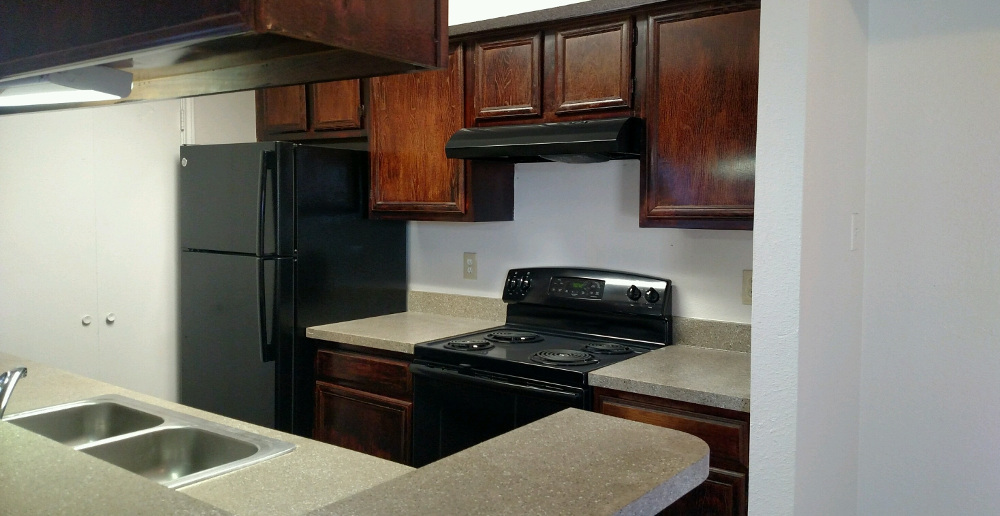 Luxury amenities at our fort worth apartments