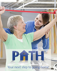 PATH program at the senior living in Dodge City
