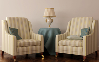 Our common areas here at traditions brookside are pleasantly furnished