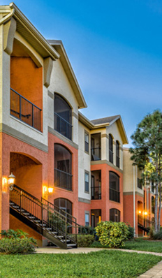 Schedule your tour of our beautiful apartment home community here in tampa today