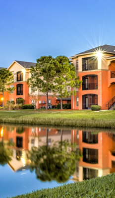 The lakes at brandon west in tampa are luxurious