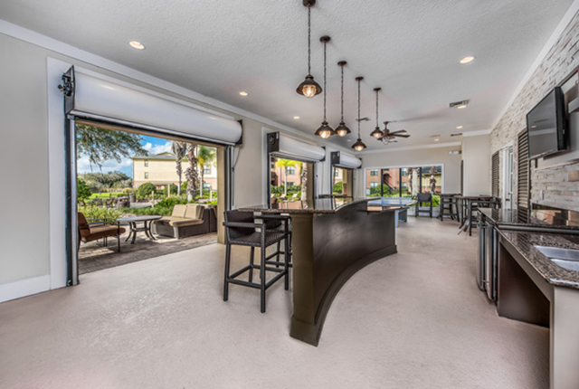The clubhouse at lakes brandon west is almost as luxurious apartment homes
