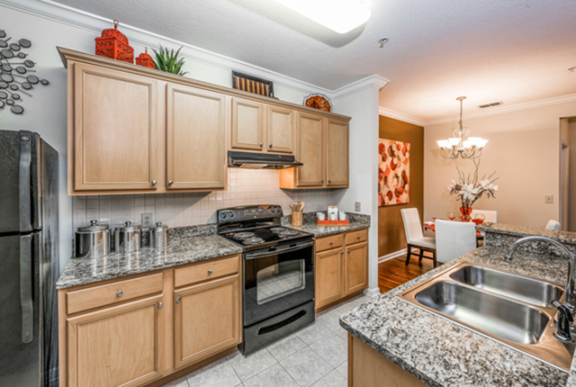 The luxury of our apartment homes here at lakes brandon west is unmatched in tampa