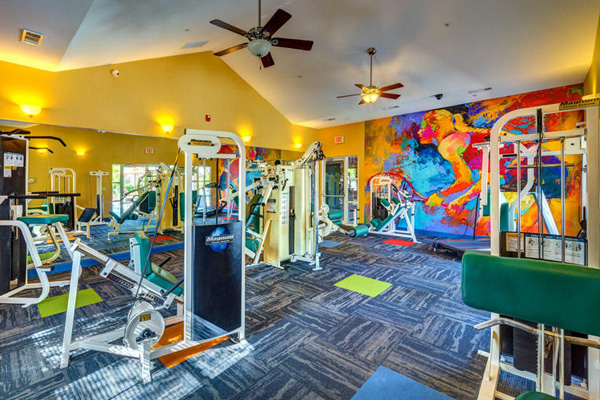 Kendall ridge fitness