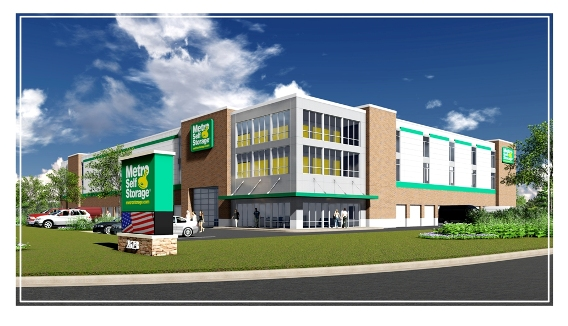 Merveilleux U201cThe New Store Will Have Great Visibility Along A Major East West  Thoroughfare, And Is Located In A Strong Demographic Market Close To  Residential Areas And ...