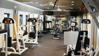 Grande oaks fitness center 1