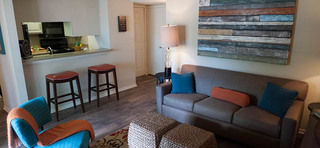 Additional living options at the annex