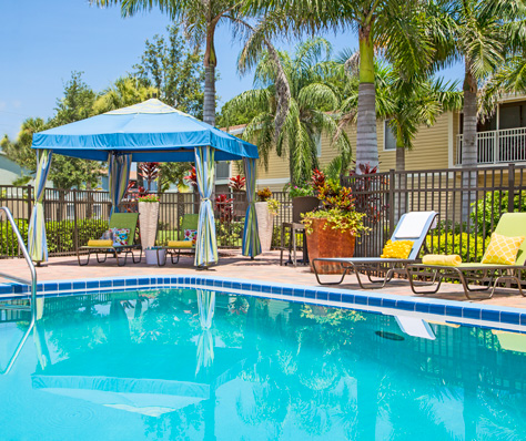 Bradenton apartments for rent at Cypress Winds Apartment Homes have great amenities.