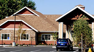 Information about the neighborhood surrounding apartments in Medford OR