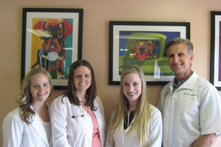 Doctors group picture