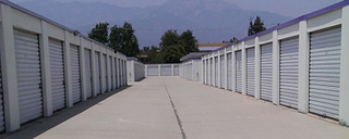 Rancho Cucamonga Storage Units