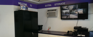 Extra Storage - Rancho Cucamonga Office Interior
