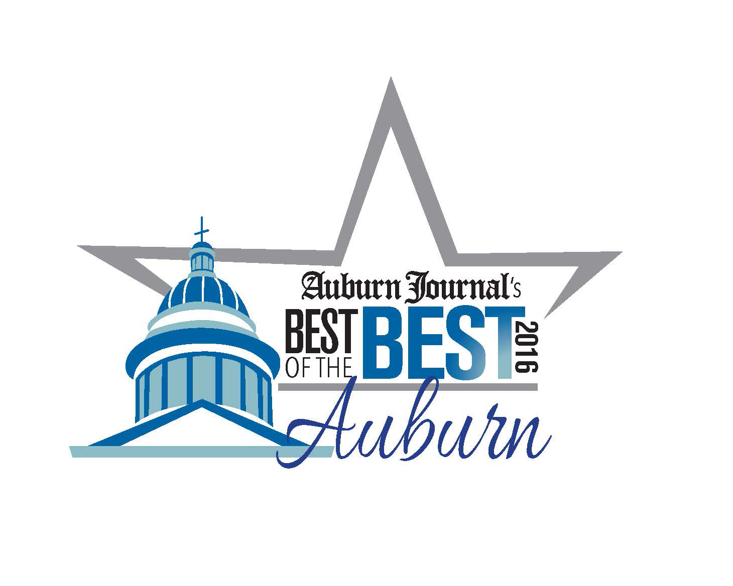 Auburn Journal Best of the Best