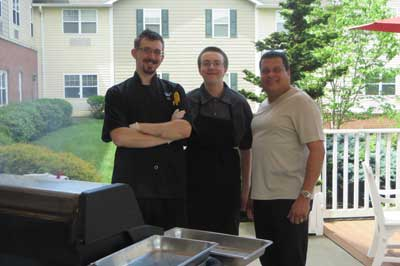 Careers at Traditions of Hanover Bethlehem, PA