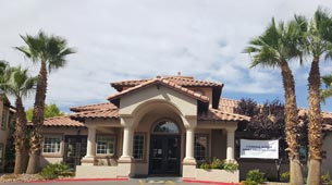 Information about the neighborhood surrounding apartments in Las Vegas NV