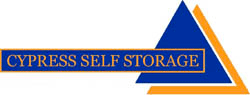 Cypress Security Self Storage