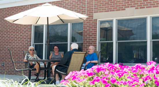 Assisted Living in Indianapolis, IN