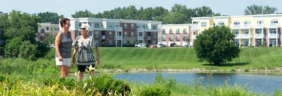 Senior Living Options in Indianapolis, IN
