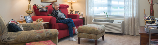 Assisted Living in Avon, IN
