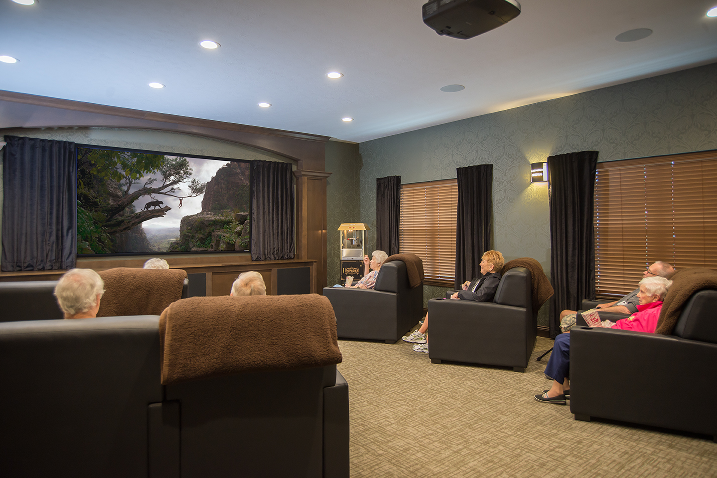 Services Amenities For Seniors In Lexington KY
