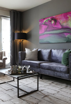Learn more about 1, 2 and 3 bedroom apartments in Allen