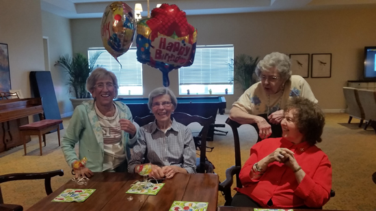 Assisted Living in Granville, OH