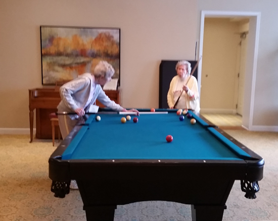 Services & Amenities for Seniors in Granville, OH